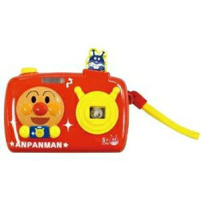 ジョイパレット ハイチーズ!おしゃべりアンパンマンカメラ
