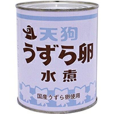 天狗缶詰 うずら卵天狗JAS2/12