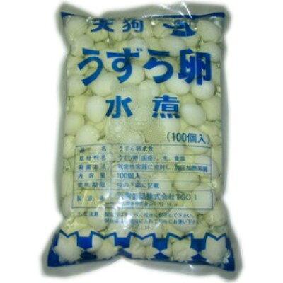 天狗缶詰 うずら卵天狗レトルト100ラン/4