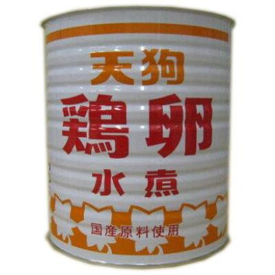 天狗缶詰 鶏卵天狗M1/06