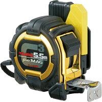 タジマ セフG3ゴールドロックマグ爪 SFG3GLM25-55BL
