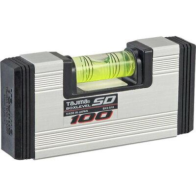 TJMデザイン タジマツール BX2-S10 ボックスレベル スタンダ-ド100MM BX2S10