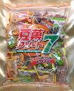 椿屋 豆菓アソートセブン 240g