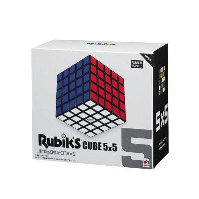 メガハウス ルービックキューブ5X5