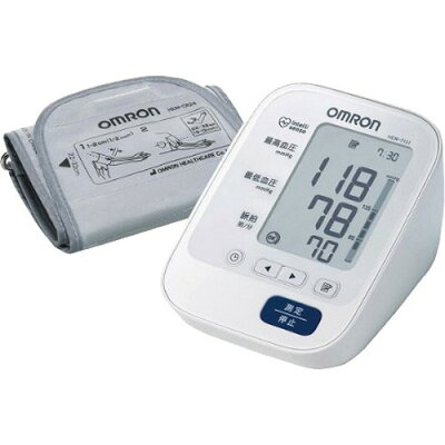 オムロン 上腕式血圧計 HEM-7131(1台)
