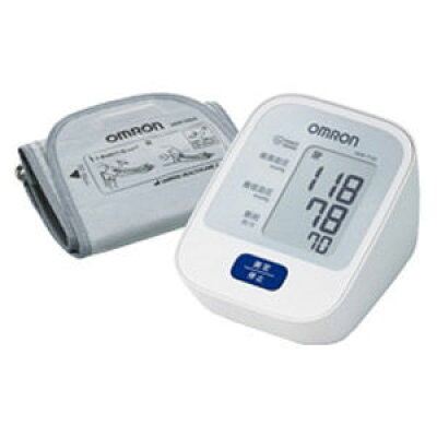オムロン 上腕式血圧計 HEM-7120(1台)