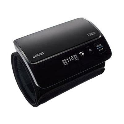 OMRON 上腕式血圧計 HEM-7600T-BK