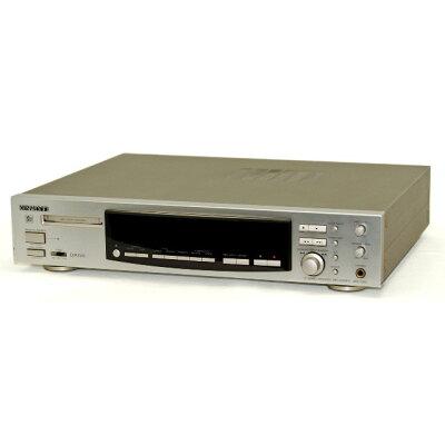 KENWOOD MDレコーダー DM-7080