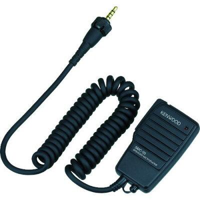 ケンウッド スピーカーマイクロフォン SMC35