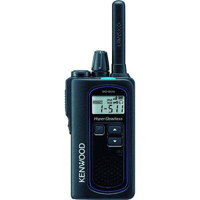 KENWOOD デジタル無線機 TPZ-D510