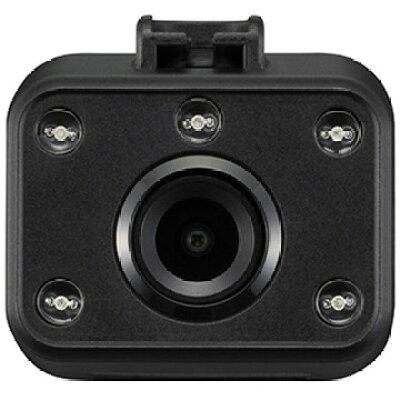 ケンウッド KENWOOD DRV-MP740 ドライブレコーダー セパレート型 /Full HD(200万画素) /前後カメラ対応 /駐車監視機能付き