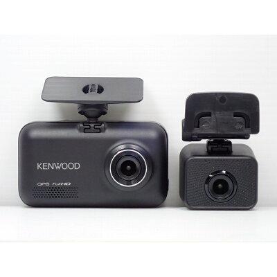 ケンウッド KENWOOD DRV-MR740 ドライブレコーダー 一体型 /Full HD(200万画素) /駐車監視機能付き