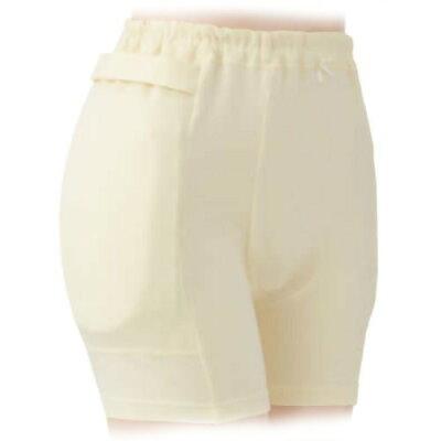 ラ・クッションパンツ女性用 (パンツのみ) クリーム M 3904(1枚入)