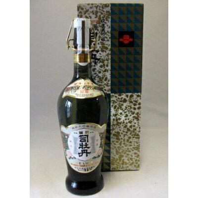 司牡丹 超特撰 純米大吟醸 デラックス 豊麗 900ml