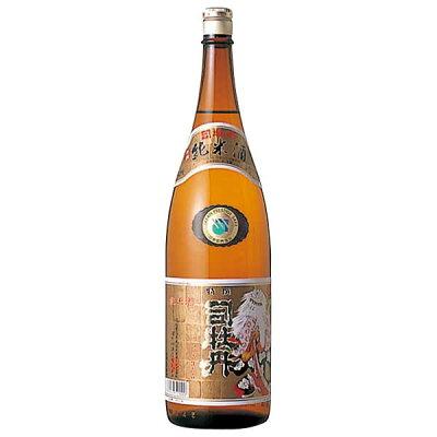 司牡丹 特撰 純米酒 1.8L