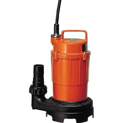 テラダ 汚水用水中ポンプ SG-150C 60HZ