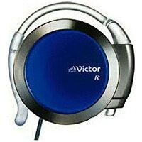 Victor JVC 密閉型オンイヤーヘッドホン 耳掛け式 リワインド Be! HP-AL302-ZA