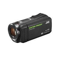 Victor・JVC ビデオカメラ GZ-RX500-B