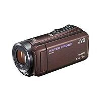 Victor・JVC ビデオカメラ GZ-R300-T