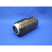 Victor・JVC ビデオカメラ GZ-F100-T