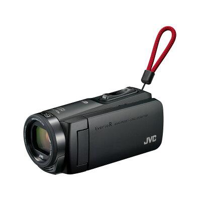 Victor JVC Everio R ハイビジョンメモリームービー GZ-RX670-B