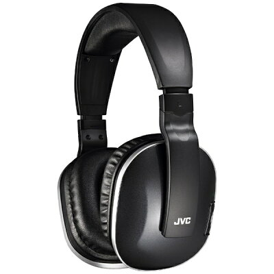 Victor JVC ワイヤレスヘッドホンシステム HA-WD100B