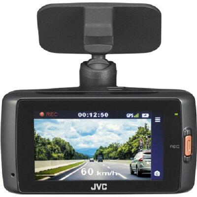 JVC ドライブレコーダー GC-DR1(1コ入)