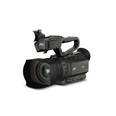 JVC GY-HM250 4Kメモリーカードカメラレコーダー