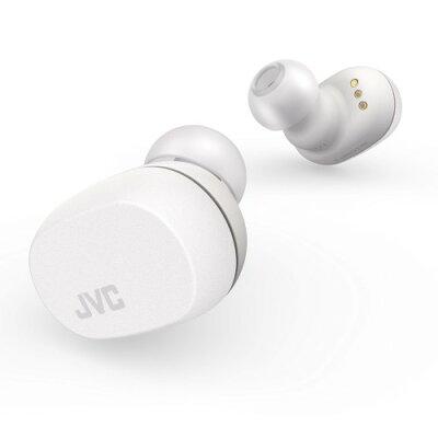 Victor・JVC 完全ワイヤレスイヤホン HA-LC50BT-W