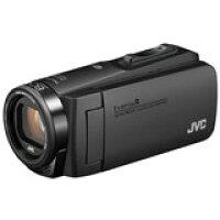 Victor・JVC ビデオカメラ EverioR GZ-RX690-B