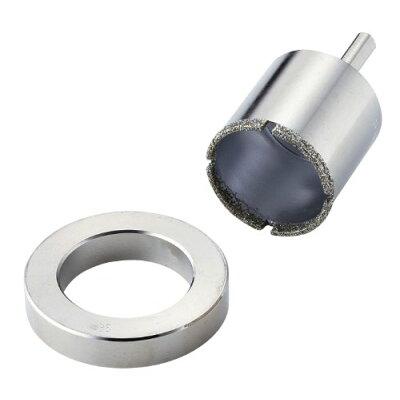 電着ダイヤモンドコアドリル 25mm