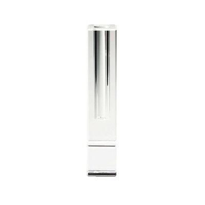 NARUMI GLASSWORKS(グラスワークス) 一輪挿し(CM)(コフレ) GW1000-12008 光学ガラス