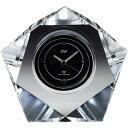ナルミ(NARUMI) グラスワークス マクロス 電波時計