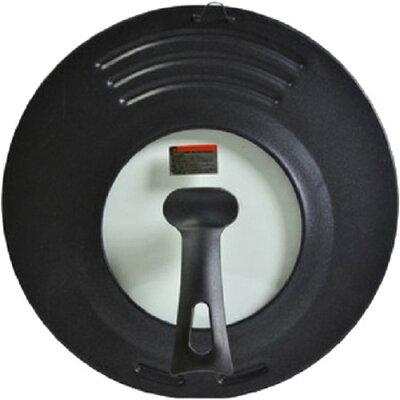 ベストコ ふっ素加工トングが置けるスタンディングパンカバー L ND-7967(1コ入)