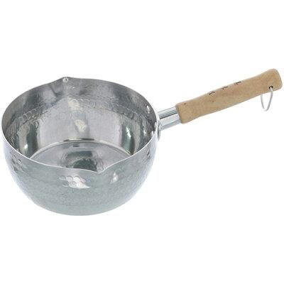 ND-3432 ベストコ 雪平鍋 18cm