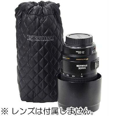 ETSUMI/エツミ E-5007 レンズポーチ L