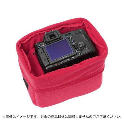 ETSUMI/エツミ E-6198 レッド モジュール クッションボックスA