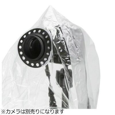 エツミ カメラレインジャケットIIL E-6731