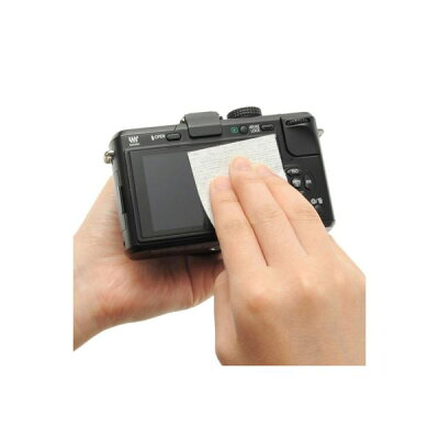 E7121 エツミ キヤノン IXY 600F 専用液晶保護フィルム