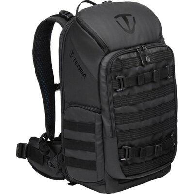 TENBA Axis TacticaL 20L Backpack BLack V637-701(1コ入)