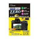 ETSUMI/エツミ VE-7366 デジタルカメラ用液晶保護フィルムZERO NikonZ7/Z6対応