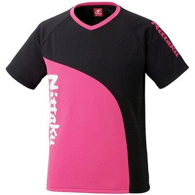 ニッタク カールTシャツ ピンク Lサイズ(1枚入)