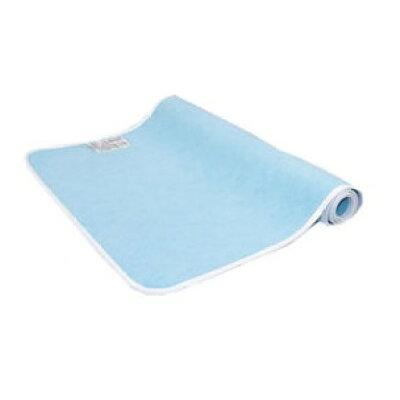 東京西川 センサー付き吸湿パッド ドライウェルプラス シングル ブルー CNT9803401