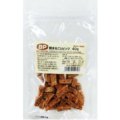ベストパートナー 鮭まるごとビッツ(40g)