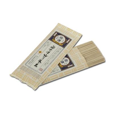 奈良屋 奥会津山芋蕎麦 200g