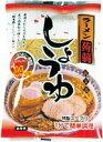 ナカキ食品 ラーメン蒟蒻しょうゆ 袋入り 155g