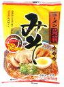 ナカキ食品 ラーメン蒟蒻 味噌 袋入り 163g