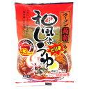 ナカキ食品 ラーメン蒟蒻 和風ピリ辛しょうゆ 袋入り 127.5g