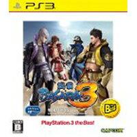 戦国BASARA3(PlayStation 3 the Best)/PS3/BLJM55033/B 12才以上対象