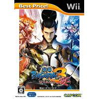 戦国BASARA3 宴(Best Price!)/Wii/RVLPS3HJ1/C 15才以上対象